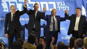 موقع عبري يستعرض كيف ستتعامل الأحزاب الإسرائيلية مع غزة بعد الانتخابات