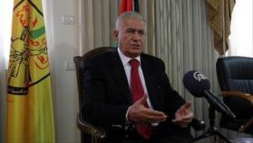 عباس زكي: حركة فتح متمسكة بإنهاء الانقسام