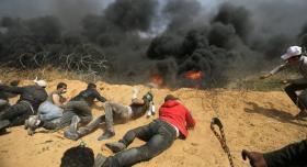 حماس: ليس أمام إسرائيل إلا النزول لمطالب شعبنا وكسر الحصار