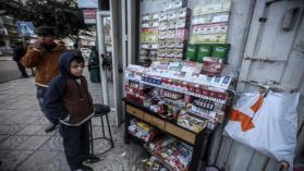 وزارة المالية في غزة تصدر بيانا حول ارتفاع أسعار التبغ