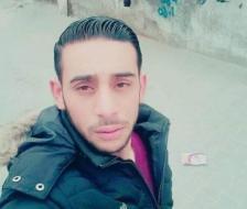 استشهاد الشاب بسام صافي متأثرا بجراحه في خانيونس