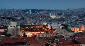 كارثة طبيعية تهدد تركيا.. وتحذير من سقوط 450 ألف قتيل