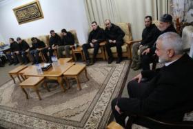ما دلالات إفراج مصر عن الأربعة فلسطينيين.. ما علاقة إسرائيل؟