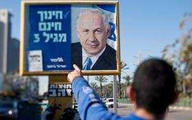 ائتلاف نتنياهو يصطف خلفه رغم القرار بمحاكمته