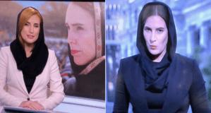مذيعات نيوزيلندا يتحجبن تعاطفا مع المسلمين