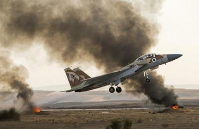 """صحيفة عبرية تكشف الأهداف التي تسعى """"إسرائيل"""" لتحقيقها من التصعيد"""
