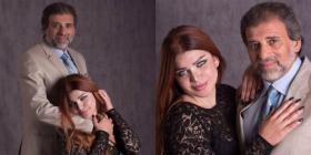شاهد| ياسمين الخطيب تحدث ضجة جديدة حول زواجها من خالد يوسف.. وهذا سبب فشله!