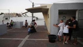 فصائل المقاومة: مساعي التهدئة فشلت.. وليلة ساخنة بانتظار مستوطني غلاف غزة