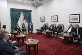 المخابرات المصرية نقلت لحماس موافقة إسرائيلية على تحسينات جديدة في قطاع غزة