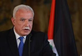 المالكي يتحدث عن تطورات توفير شبكة الأمان العربية والوضع المالي للسلطة الفلسطينية