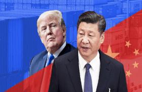 واشنطن: قمة محتملة بين ترامب ونظيره الصيني نهاية مارس الجاري