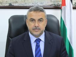 إسماعيل رضوان يتحدث عن جديد تفاهمات التهدئة مع الصهاينة في غزة