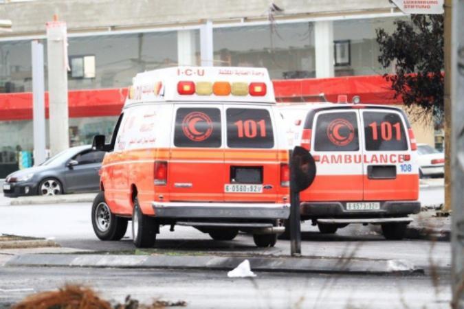 وفاة سيدة وطفل في حادثين منفصلين جنوب غزة