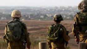 جيش الاحتلال يعتقل شابا على حدود غزة