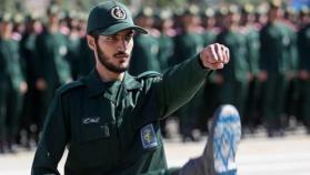 """الولايات المتحدة تصنف """"الحرس الثوري الإيراني"""" منظمة """"إرهابية"""""""