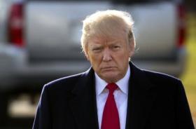 ترامب يعتزم الانسحاب من المعاهدة الدولية لتجارة الأسلحة