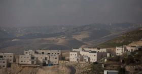 """نواب أميركيون داعمون لإسرائيل """"قلقون"""" من ضمها لأراضٍ في الضفة ومنظمات يهودية تناشد ترامب"""