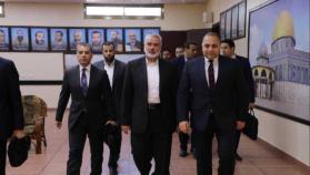 صحيفة: وفد فتح في القاهرة يبعث برسالة للمصريين لإيصالها لحماس خلال 24 ساعة