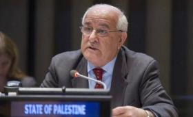 منصور: جلسة مفتوحة لمجلس الأمن نهاية الشهر الجاري