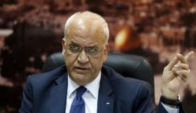 عريقات: لا أستبعد اعتراف ترامب قريبًا بدولة فلسطينية مستقلة في غزة