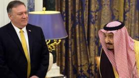 أمريكا تصدم السعودية: لن نسمح للمملكة بأن تصبح قوة نووية وتهدد إسرائيل