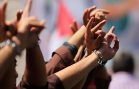 تأجيل لقاء قيادة إضراب معركة الكرامة بإدارة سجون الاحتلال الإسرائيلي
