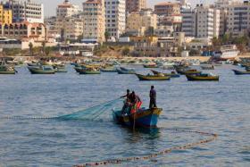 """انشغال إسرائيلي بموقع غزة في """"صفقة القرن"""""""