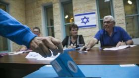 الانتخابات الإسرائيلية وتداعياتها على الملف الفلسطيني