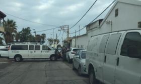 يافا.. الشرطة الإسرائيلية تقتحم مقبرة الإسعاف