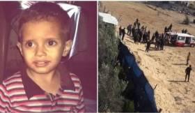 """النيابة العامة تنهي التحقيق مع قاتل الطفل """" محمود شقفة"""" و اليوم كشف تفاصيل الجريمة"""