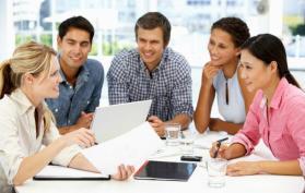 5 نصائح لبيئة عمل صحية وحيوية