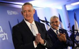 """الانتخابات الإسرائيلية 2019: """"كحول لفان"""" يقر بالهزيمة ويتوعد نتنياهو"""