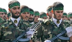 أمريكا ستعلن الحرس الثوري الإيراني كمنظمة إرهابية