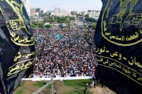 """الجهاد الإسلامي تدعو لتشكيل جبهة عربية لمواجهة """"صفقة القرن"""""""
