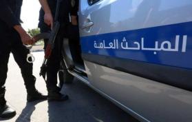 مباحث غزة تضبط المتهمين بإطلاق النار وإصابة أحد المواطنين بجراح بالغة