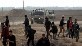 الصحة تعلن حصيلة الإصابات في مسيرات العودة شرق غزة اليوم