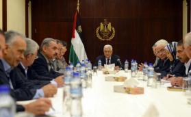 الكشف عن تفاصيل زيارة وفد مركزية فتح لغزة