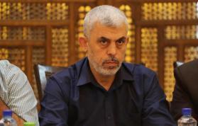 حماس تكشف تفاصيل زيارة السنوار للقاهرة