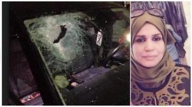 الاحتلال يفرج عن المستوطن قاتل الشهيدة عائشة الرابي