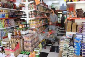 سيتم توفير السلال من خلال التسويق المباشر بقسائم شرائية سيتم توزيعها على الأسر الفقيرة