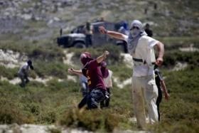 اندلاع مواجهات مع قوات الاحتلال في جنين