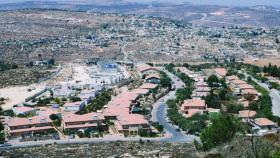 """""""العفو الدولية"""" تطالب شركة أمريكية بوقف الترويج للمستوطنات"""