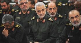 الحرس الثوري الإيراني : لا نسعى للحرب ولكن لا نخافها