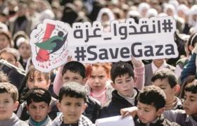 ألمانيا تستعد لتنفيذ خطوات فعلية لتحسين الأوضاع في غزة