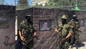 حماس ترفض شرط إسرائيل ربط الجنود الأسرى بالتفاهمات