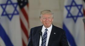 ترامب يوجه انتقادًا لاذعًا إلى إسرائيل