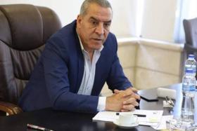 """الشيخ: من يقطع الأموال عن شعبنا لا يحق له الدعوة لـ """"مؤتمر المنامة"""""""
