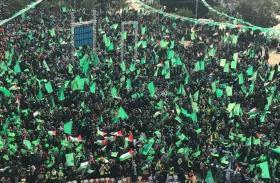 """تعليق حماس على مهاجمة جيش الاحتلال لمقر """"الوقائي"""" بنابلس"""