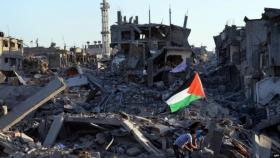 بتسليم: الجيش الإسرائيلي تعمد قصف مبانٍ في غزة بدون إنذار