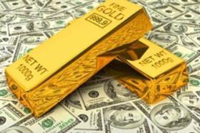 الذهب يتجه لأفضل أداء أسبوعي في 2019 بفعل توقعات خفض الفائدة